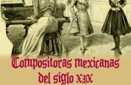 Compositoras mexicanas del siglo XIX