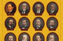 Conferencia. La generación de la Reforma Liberal