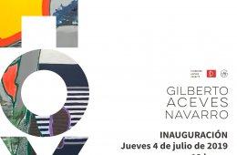 Gilberto Aceves Navarro: HOY