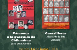 Vámonos a la guerrilla de Chihuahua y Guerrillas