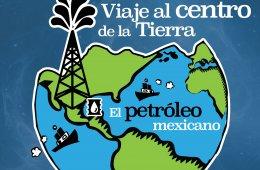 El petróleo mexicano
