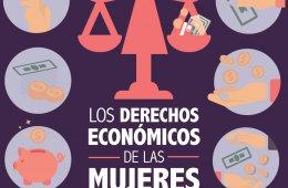 Los derechos económicos de las mujeres