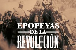 Epopeyas de la Revolución