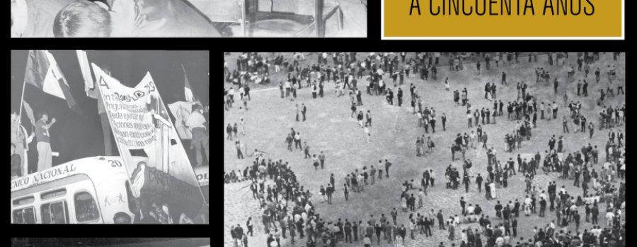 La fotografía y el 68 a cincuenta años