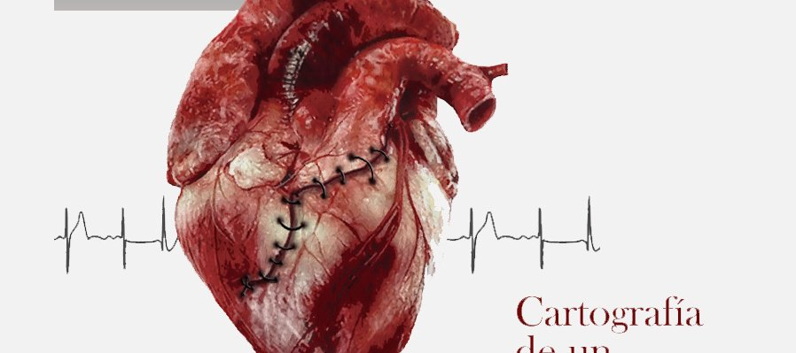 Cartography of a Broken Heart