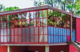 Las primeras casas funcionalistas de México