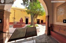 Visita de forma virtual el museo Casa de Hidalgo, ex cura...