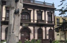 Trabajos de la Casa Hogar San Martin de Porres y Juan XXI...