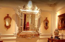Conoce la Casa Guillermo Tovar de Teresa en este recorrid...