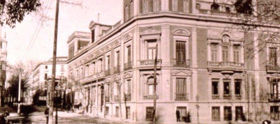 Recorre virtualmente El Museo Cerralbo
