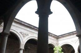Visita virtual al Museo Casa Natal de Morelos
