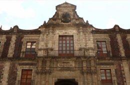 Las Casas Nuevas de Moctezuma