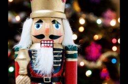 Navidad en el centro de las artes: La suite del cascanuec...