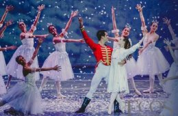 El Ballet de Jalisco presenta: El Cascanueces
