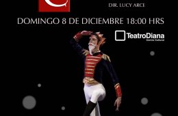 The Nutcracker with Jalisco Chamber Ballet