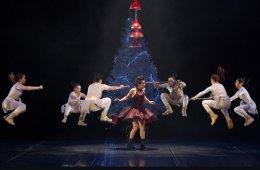 El Cascanueces – Versión danza contemporánea