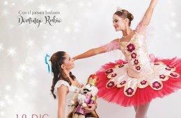 Spazio Ballet presenta: El Cascanueces