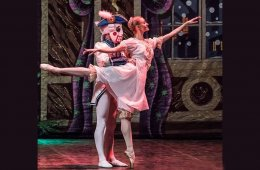Moscow State Ballet: The Nutcracker