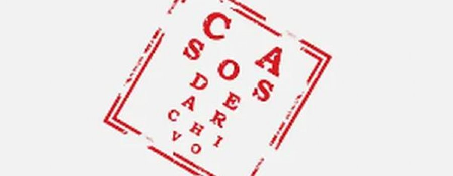 Casos de archivo. Indagaciones en los acervos documentales del INBAL