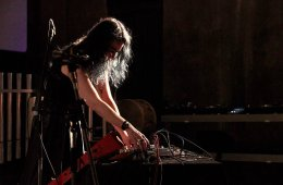 Improvisation – Composition