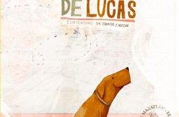 Un álbum postal para Lucas