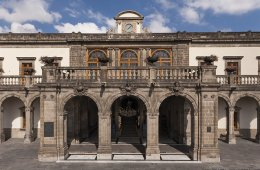 Exposición permanente. Museo Nacional de Historia, Casti...