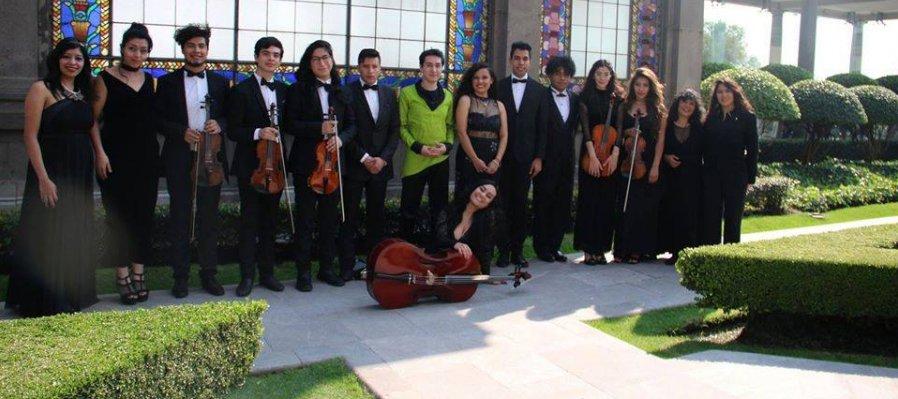 Orquesta Antares