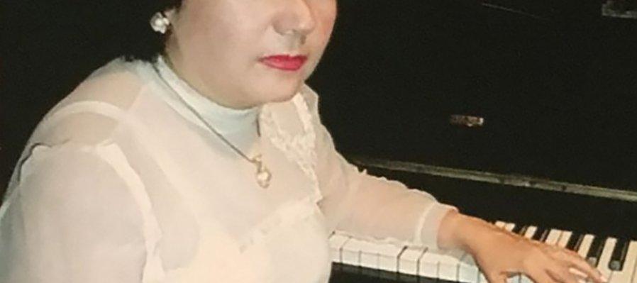 Concierto de piano con Eva del Carmen Medina Amezcua