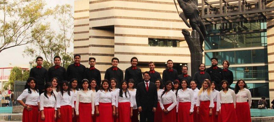 Coro de la Facultad de Ciencias de la UNAM