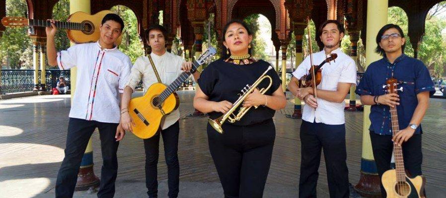 Ensamble Musical Xochipilli