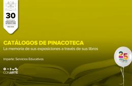 Catálogos de Pinacoteca: Saskia Juárez