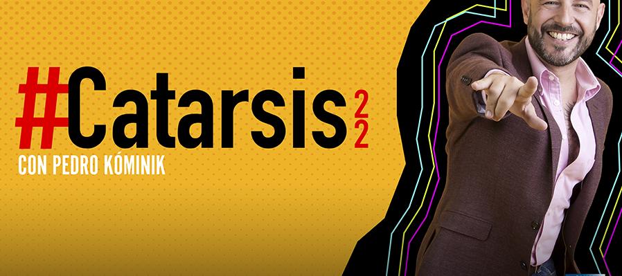 #Catarsis22