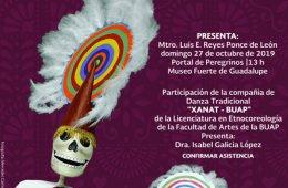 Catrinas regionales de Puebla. Una mirada a la tradición...