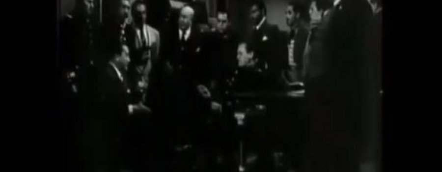 La Sombra del Caudillo de Martín Luis Guzmán