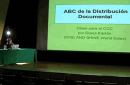 ABC de la distribución documental. Imparte Diana Karklin
