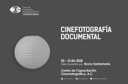 Cinefotografia documental