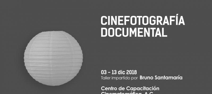 Cinefotografia documental