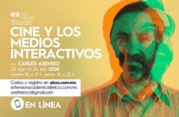 Cine y los medios interactivos