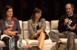 Mesa redonda: ESCENARIOS. El documental en el CCC