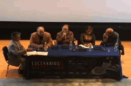 Mesa redonda: Ante el realpolitik, el showbussines y el r...