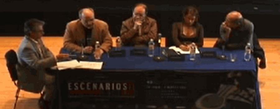 Mesa redonda: Ante el realpolitik, el showbussines y el reino de los medios, ¿dónde está el documental? Parte 2