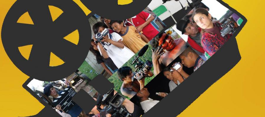 Making of: Encuentro Internaconal de Cine Documental. Escenarios 2011, Territorios al límite