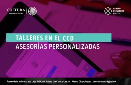 Asesorías personalizadas 2017