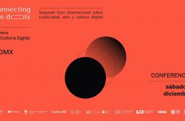 Conferencia Connecting the Dots 2019