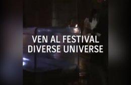 Festival Diverse Universe (Performance Art)