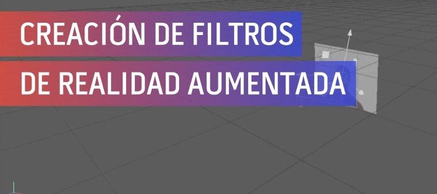 Creación de filtros de realidad aumentada por Laura Álvarez