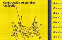 Construcción de un robot hexápodo