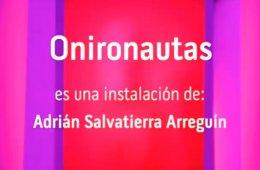 Instalación: Onironautas