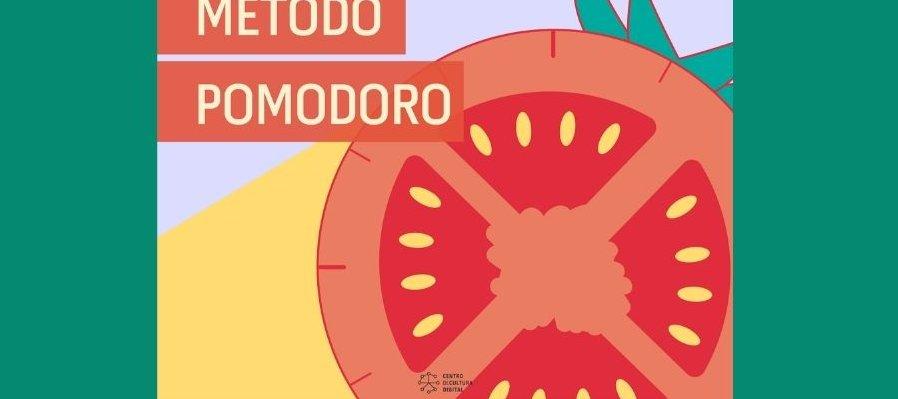 Botiquín de autocuidados: #2 Método Pomodoro
