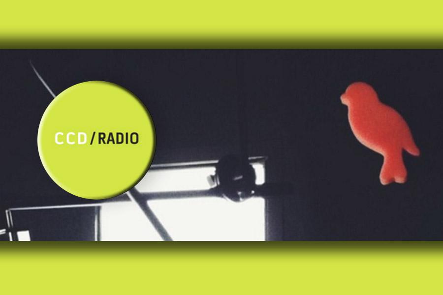 CCD Radio